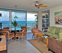 maui rental place with ocean views