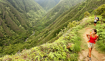 maui hiking tours